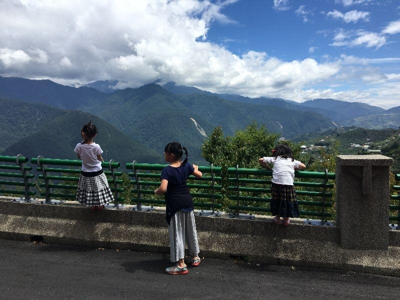帶孩子去高山探險,親近大自然,看北斗七星!! #暑假生活