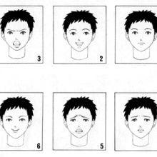 表情的研究