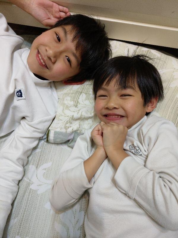 看到寶貝們的笑容, 心花都開了😊