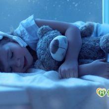 你的孩子曾夢遊嗎?幼童發生率達4成