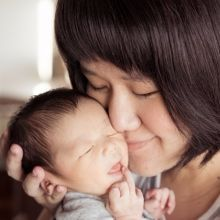 想帶嬰兒去旅行,過來人分享七個寶貴經驗