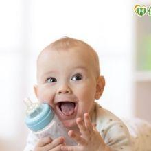 研究:寶寶多吃致敏食物 可降過敏風險!