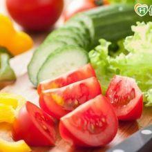 蘿蔓生菜先別吃!小心感染大腸桿菌
