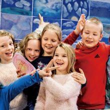 芬蘭啟動未來十年,全國動員拚教改─愛上學,才學得好