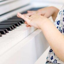 孩子學才藝是為了爸媽的期許?報名才藝課前要把握的5個原則