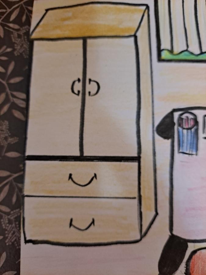 【Hello Kids!打造未來 你畫的算】女兒的夢想房間_img_4