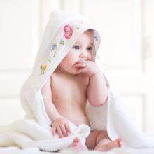 寶寶的肌膚由媽媽來守護♡冬天的入浴方法和護膚方法♪