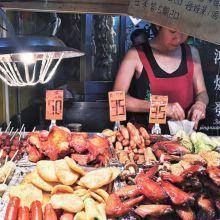 大台北最好吃的地方,非永和莫屬!6家樂華夜市「神級宵夜」讓你選擇障礙瞬間發作