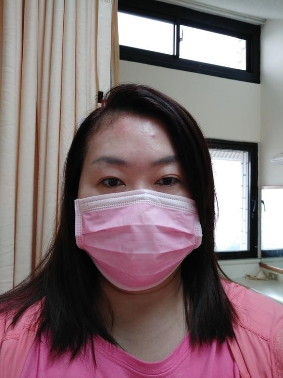 ⓔ榮總打肉毒桿菌(3)住院(出院)