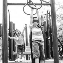 「媽,他們都不跟我玩」 教孩子以健康心態面對拒絕