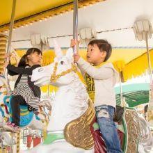 2019全台兒童節優惠好康,飯店Buffet免費吃、樂園免費玩、送幾米贈品