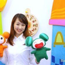 【專訪】郁方:當媽後,更不能放棄自己的朋友