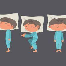 睡好覺,7件事一定要戒