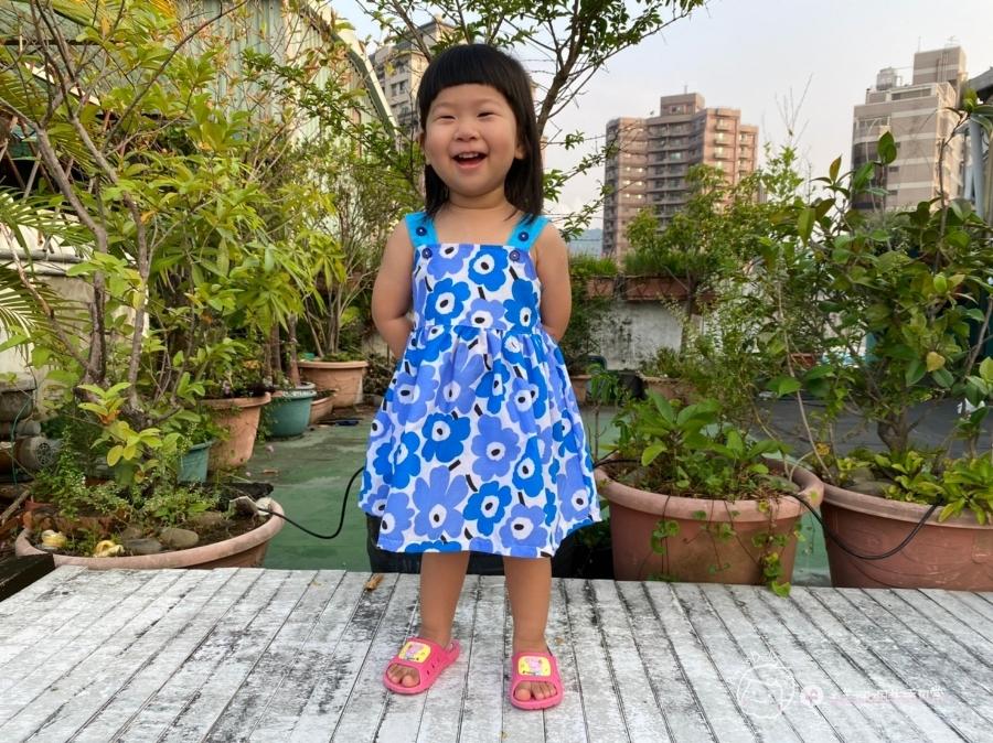 穿搭 充滿異國魅力的泰國花花美洋-Thai Queen純棉泰國童裝_img_31