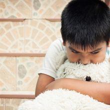 當孩子抱怨老師不公平,爸媽該怎麼做?