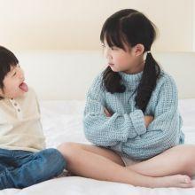 當孩子不願意開口時...先「暫停衝突」遠離開不了口的情緒風暴