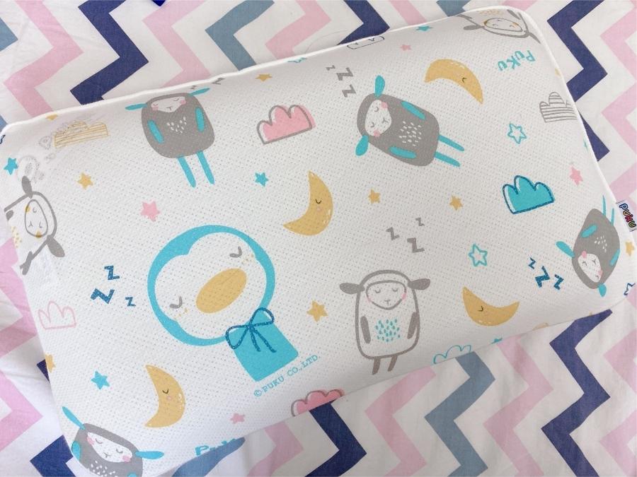 育兒好物|雙寶鵝粉媽分享-PUKU育兒用品[寢具/沐浴]_img_32