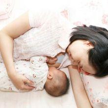 產後哺乳觀念一點通:輕鬆給寶寶最珍貴的禮物
