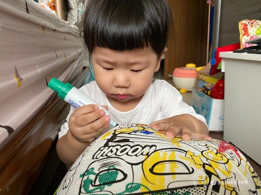 疫情期間孩子如何玩|親子放電遊戲,在家玩球超fun心!室內安心玩的玩具-美國歐力球_img_23