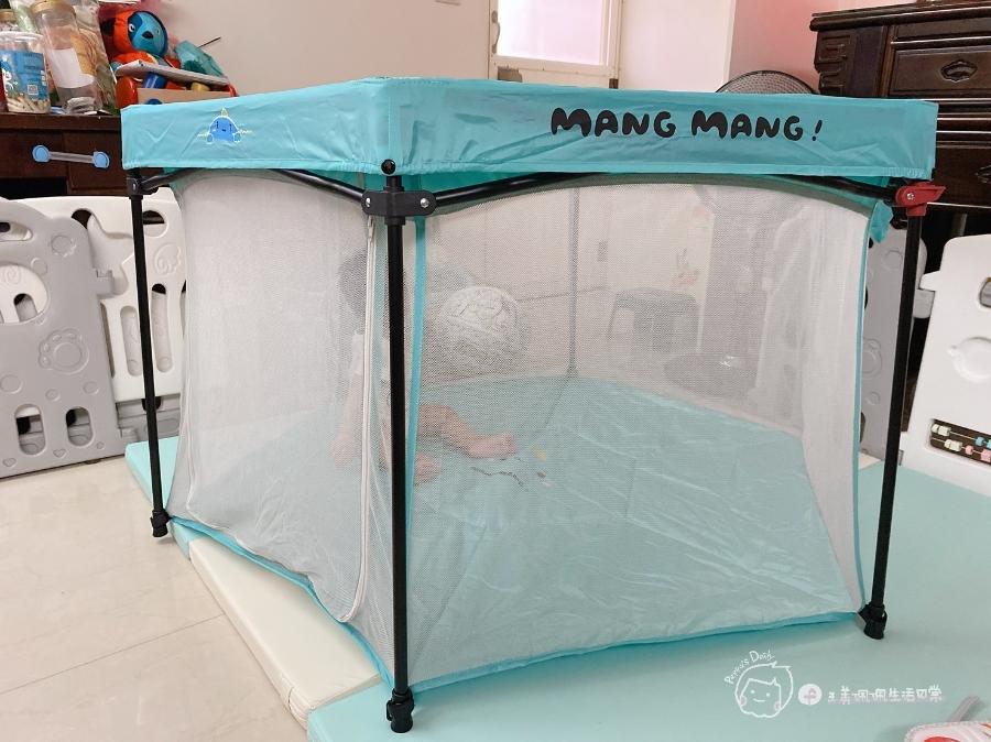 育兒好物 室內外都能用的孩子安全快樂小天地-小鹿蔓蔓折疊遊戲圍欄_img_13