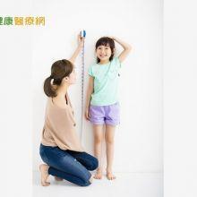 孩子一年長不到4公分 恐生長遲緩
