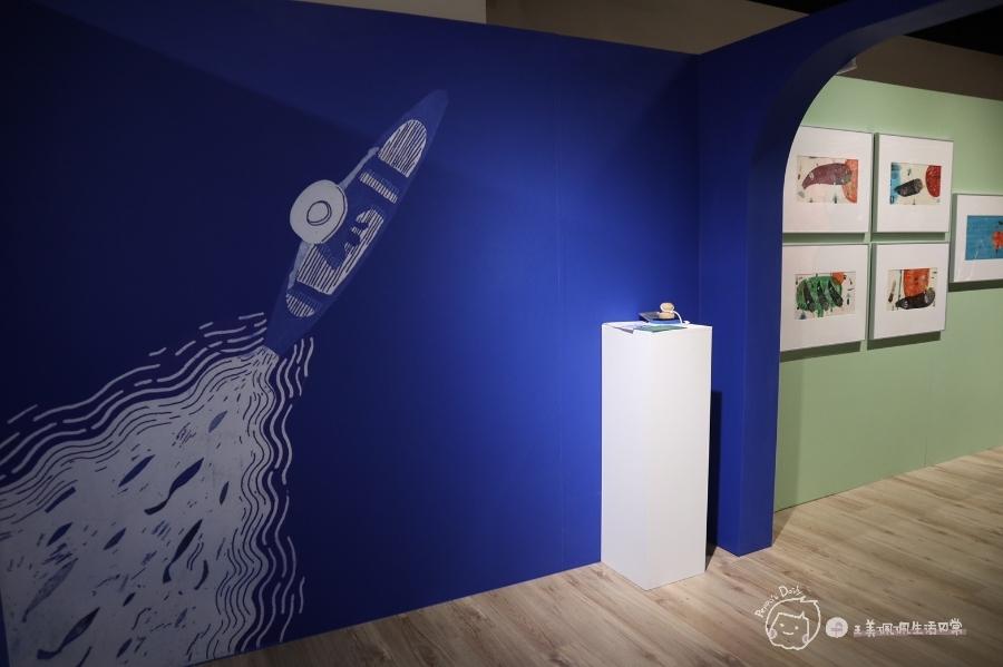 活動展覽|2021波隆納世界插畫大展|兒童新樂園|讓充滿奇幻童趣的插畫藝術為孩子開啟寒假的篇章_img_31