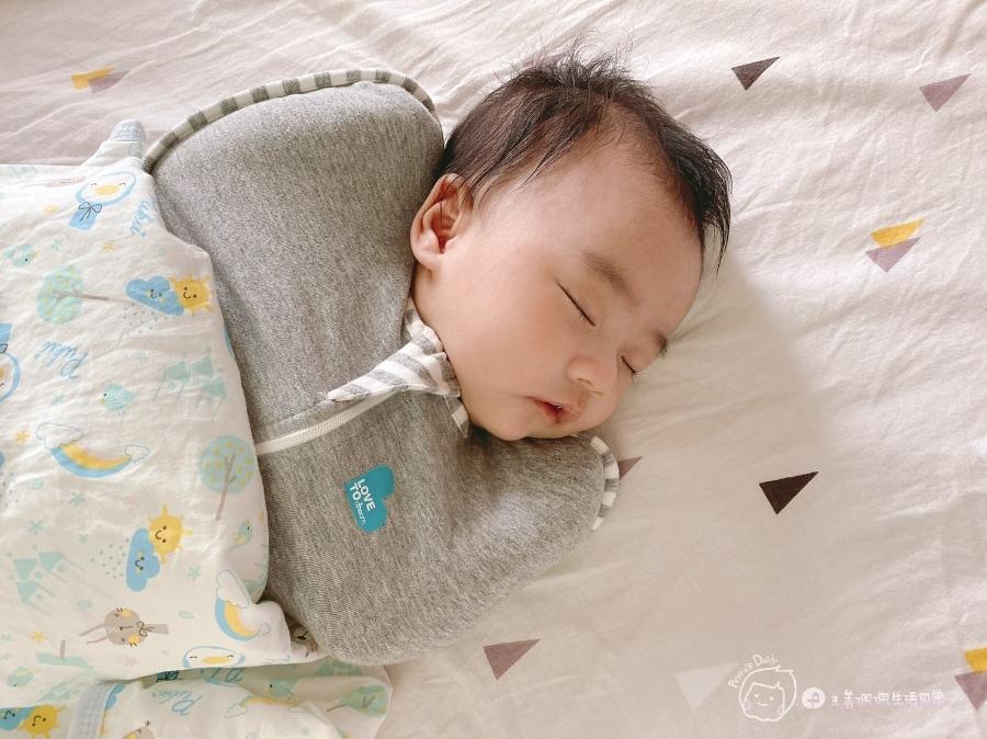 育兒好物|雙寶鵝粉媽分享-PUKU育兒用品[寢具/沐浴]_img_43