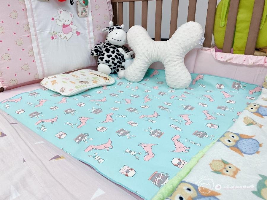 育兒好物|孕產到育兒的全面安心寢具-防水又防螨的專利機能保潔墊_img_2