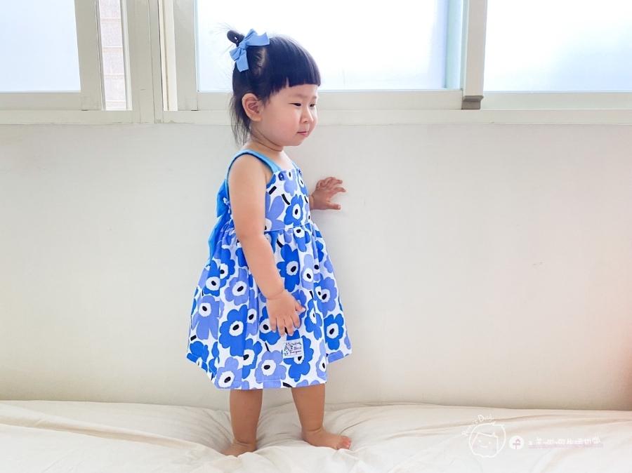 穿搭 充滿異國魅力的泰國花花美洋-Thai Queen純棉泰國童裝_img_10