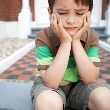 孩童髖關節疼痛不已 竟是關節炎惹禍