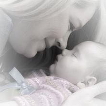 愛的撫觸與嬰幼兒按摩的好處