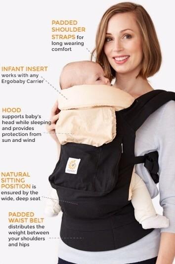 快筆記!嬰兒揹巾買哪種?兒科醫師的選擇指南及使用要點