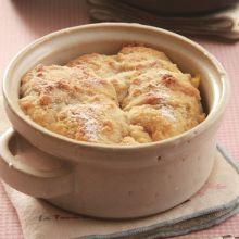 砂鍋居然能做甜派?冬天熱甜點就靠它