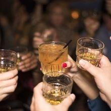 心理學~什麼是雞尾酒會現象?