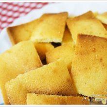 小烤箱西點→第一次做餅乾就上手。20分鐘就完成的美味手工餅乾食譜圖文教學