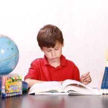 天生慢活-鼓勵比責罵,更能讓孩子主動完成作業