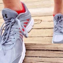 每日運動30分鐘 有助紓緩關節炎疼痛