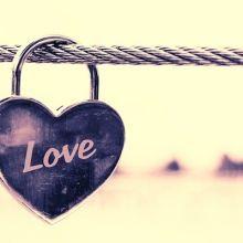 愛的七個關鍵字