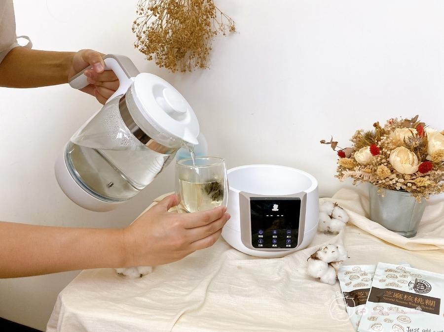 泡奶幫手|隨時提供最佳溫度-Snow Bear韓國小白熊智敏恆溫調乳器,一機多用超方便_img_21