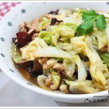 白菜滷食譜→懷念古傳統的媽媽味-怎麼煮才好吃,獨家小秘訣告訴你!!