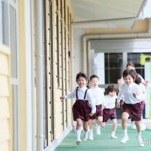 為孩子選學校,不如「跑」學校:教養責任在家長