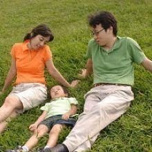 鄧惠文:有小孩,更要預約甜蜜時光