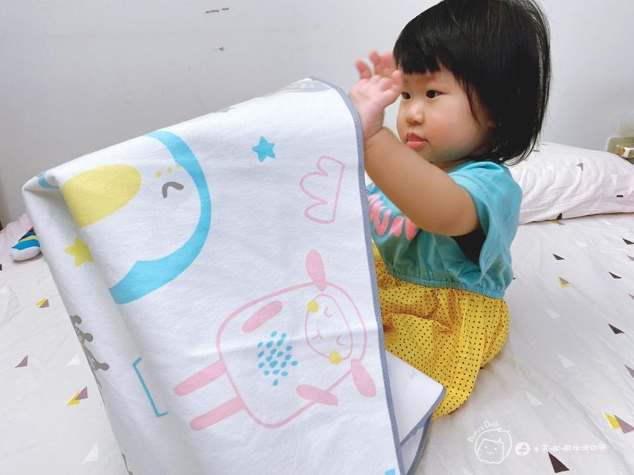 育兒好物|雙寶鵝粉媽分享-PUKU育兒用品[寢具/沐浴]_img_24