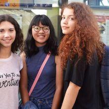國際學生交換計畫  讓孩子高中就去看世界