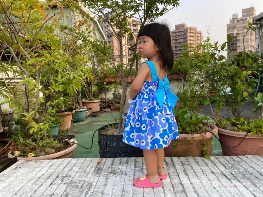 穿搭 充滿異國魅力的泰國花花美洋-Thai Queen純棉泰國童裝_img_26