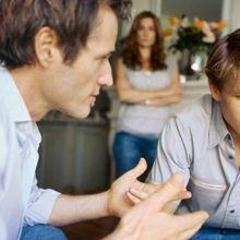 孩子與父母發生衝突絕對免不了!親子溝通的14點建議