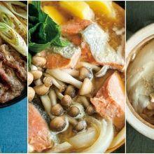 3道經典日式火鍋食譜 暖胃又暖心