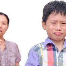 故意說反話是為了鼓勵孩子?可能得到反效果