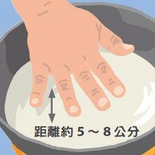 譚敦慈:炒菜時多一步驟 減少致癌風險