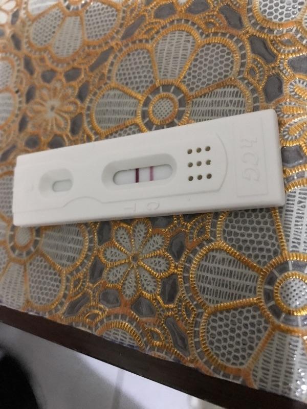 突然的你的到來,讓我又驚又喜~擔心又害怕! 歡迎來到我的世界,寶貝~ #懷孕